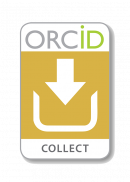 ORCID Badge 01 COLLECT